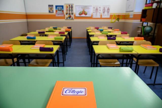 Classe_Il_Collegio