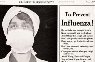 Storia Delle Epidemie