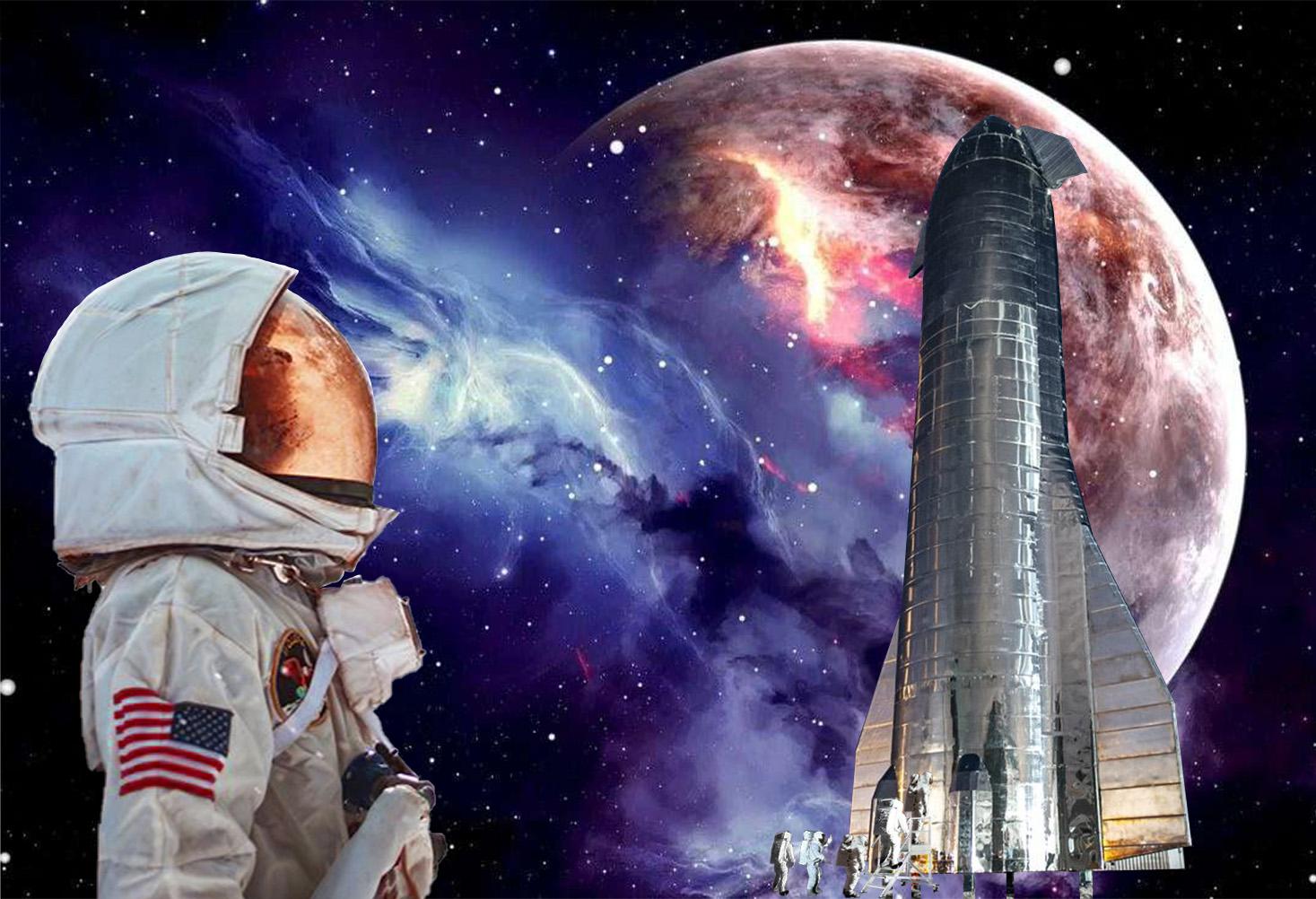 segreti spaziali image